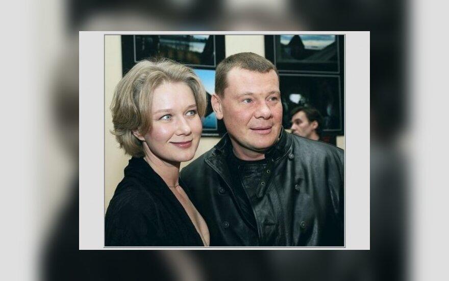 Из квартиры Владислава Галкина пропали 130 000 долларов