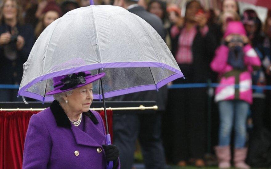 60-летие коронации Елизаветы II пройдет без празднований