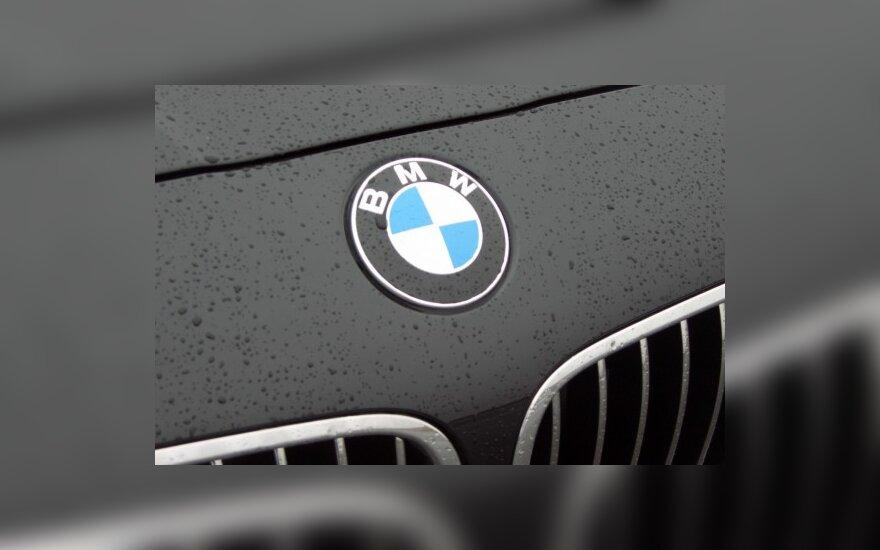 BMW запретили обманывать клиентов