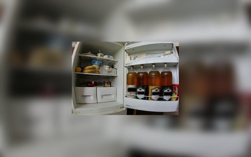 Piwo to część kulinarnego dziedzictwa Litwy