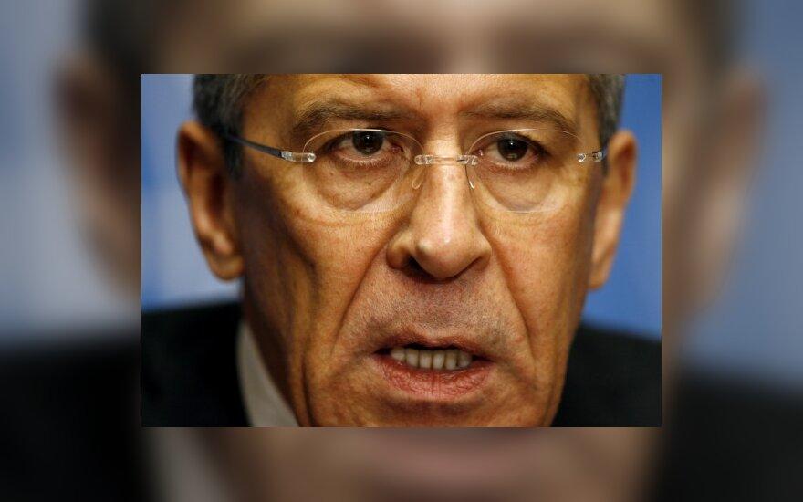 МИД РФ обвинил США в халатности при хранении радиоактивных материалов