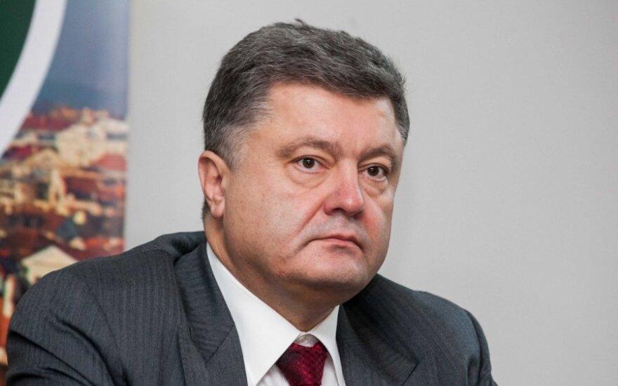 Украина: Порошенко во втором туре вдвое опережает Тимошенко