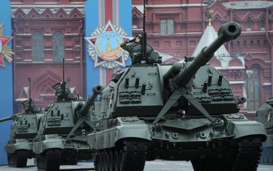 Moskwa zaprasza Obamę i Kim Dzong Una na obchody 70-lecia Zwycięstwa nad faszyzmem