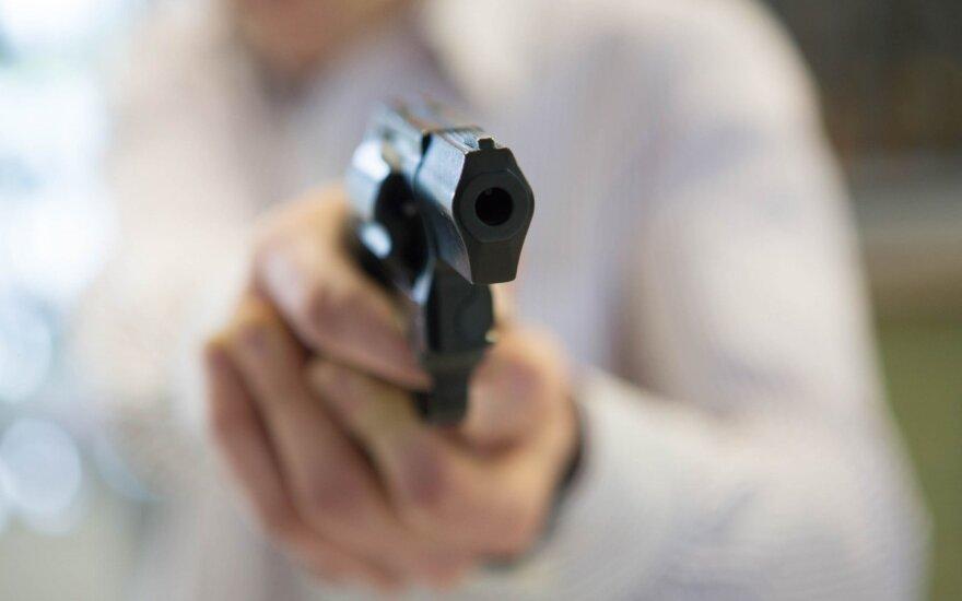 СМИ: в Махачкале чемпион мира по рукопашному бою застрелил лейтенанта Росгвардии