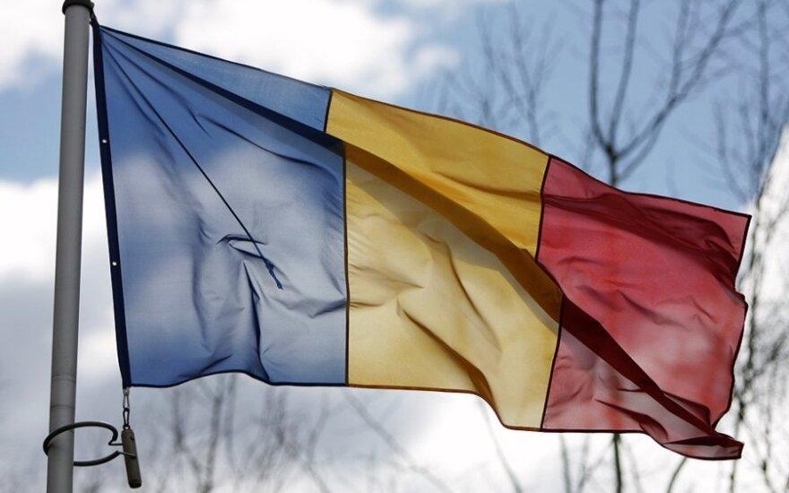 В Румынии проходит решающий тур выборов президента