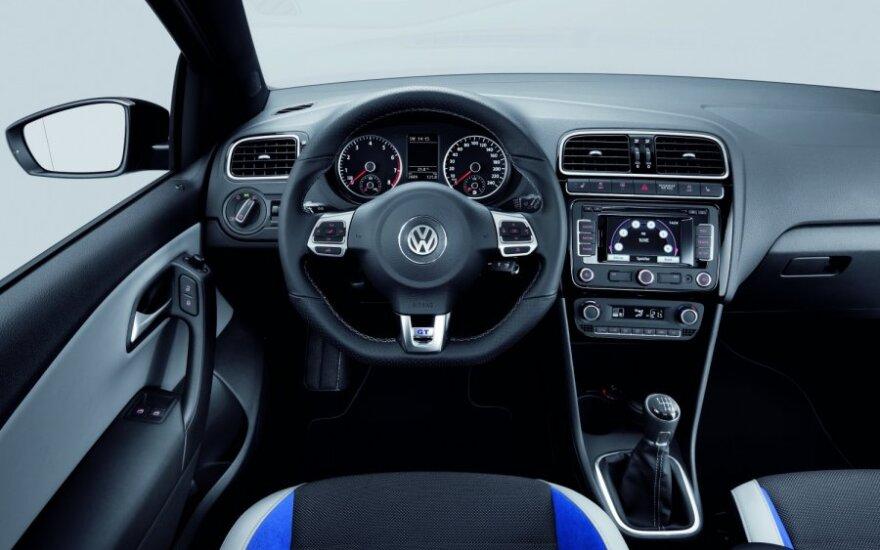 На базе Volkswagen Polo построят бюджетный кроссовер