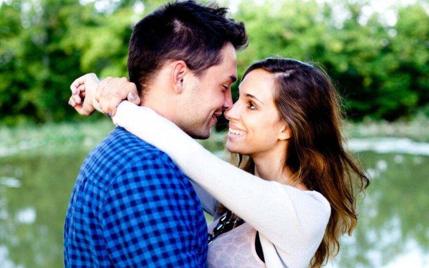 meilė, pora, santykiai