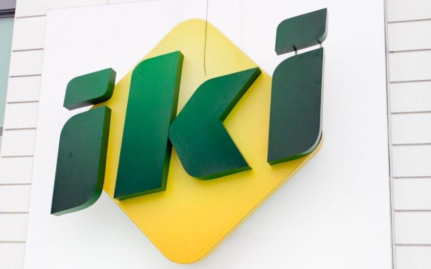 Сеть магазинов Iki в Латвии продана