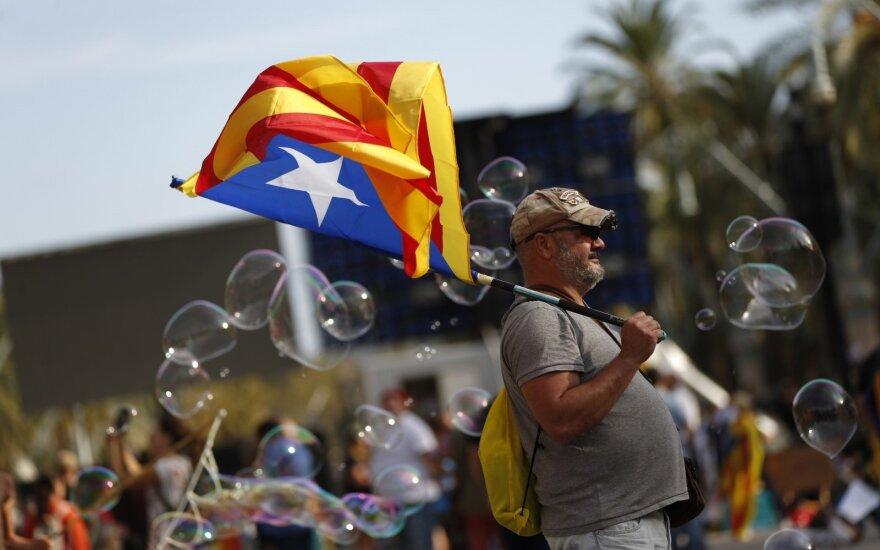 Около трети россиян впервые услышали о Каталонии во время опроса