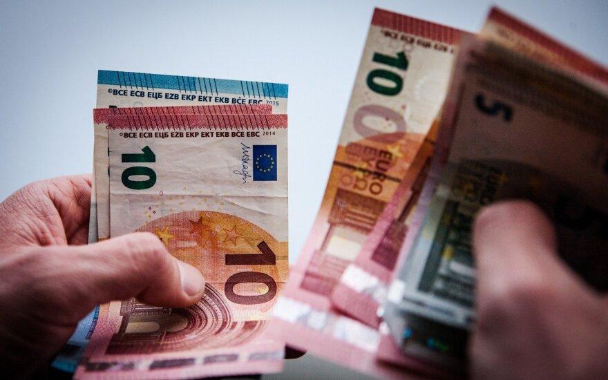 Налоговое бремя в этом году больше