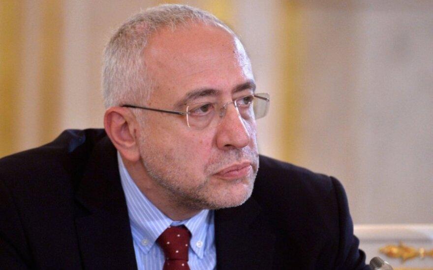 Николай Сванидзе: сегодня Россия – авторитарная страна, в этом нет никаких сомнений