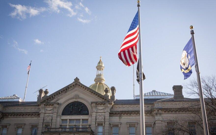 Губернатор Нью-Джерси пообещал новые санкции против России
