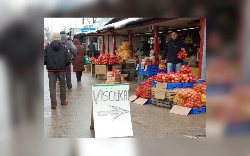 """""""Анткризисные налоги"""" учат поляков литовским словам"""