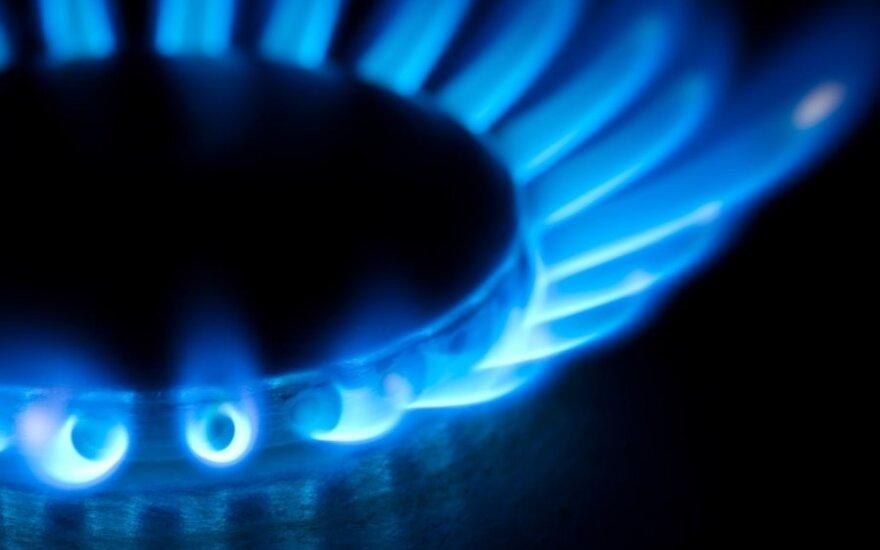 Россия аннулировала скидку на газ для Украины и установила цену по максимуму