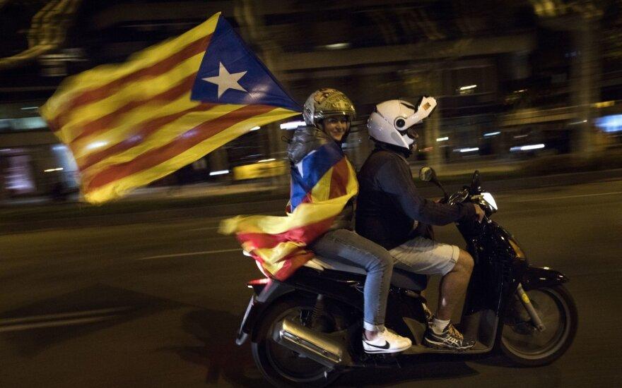 Правительство Испании намерено лишить Каталонию автономии
