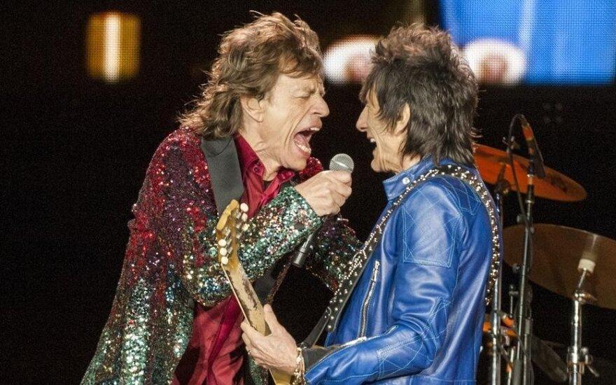 Умерла повлиявшая на творчество The Rolling Stones актриса Анита Палленберг