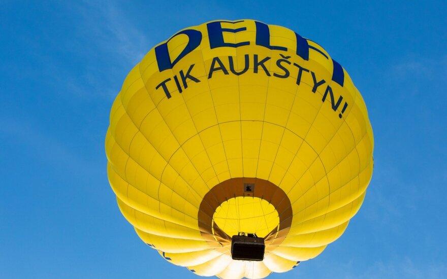 Выручка портала DELFI в прошлом году росла за счет рекламы в интернете