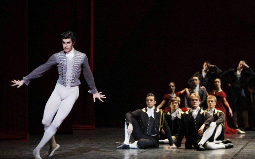 Цискаридзе намерен судиться с Большим театром