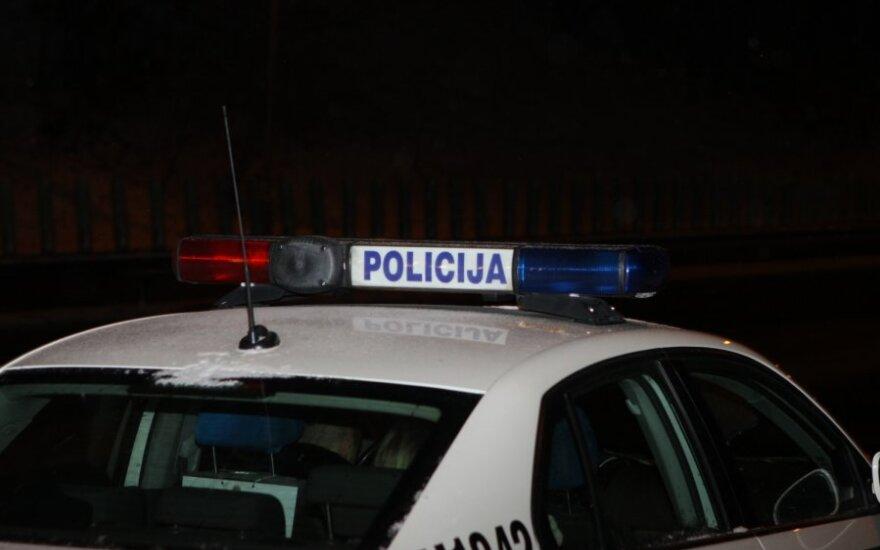 Внедорожник пограничников врезался в автобус, погиб один человек