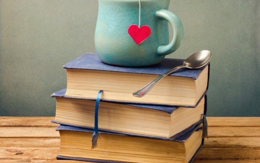 Пройдет Вильнюсский книжный фестиваль