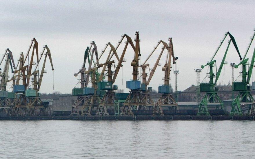 ЛЖД не будут повышать тарифы для портовых компаний