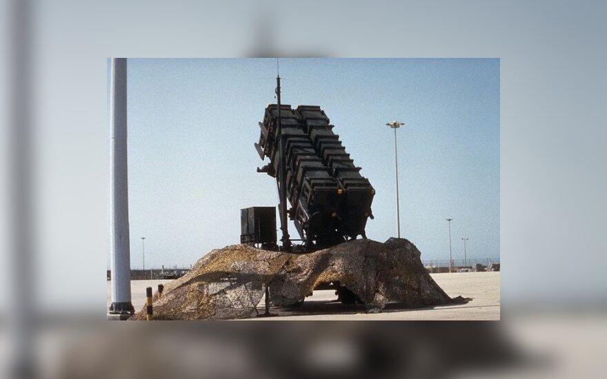 На базе ВВС США потеряли контроль за ракетами