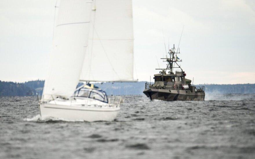 Пьяный россиянин посадил на мель сухогруз у берегов Швеции. Ему грозит тюрьма
