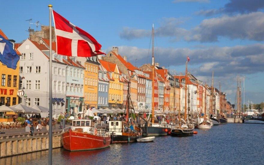 Дания: смелый прыжок литовца с моста закончился трагически