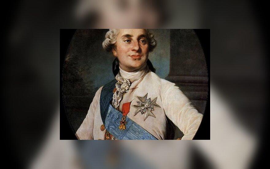 Кровь казненного Людовика XVI обнаружили в старой тыкве