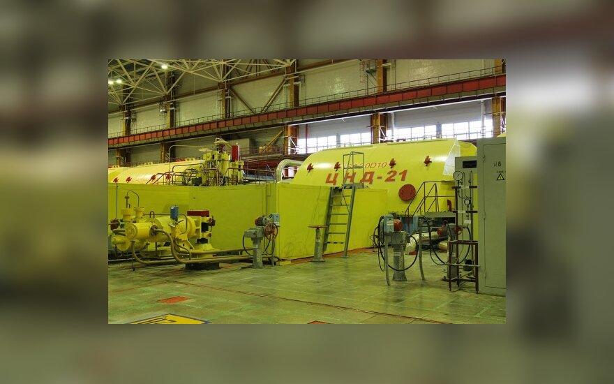 Новая АЭС может стоить 3-5 млрд. евро