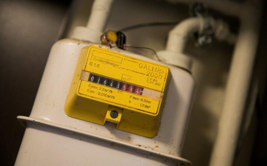 Глава компании LET: подорожание газа и электричества не слишком увеличит счета