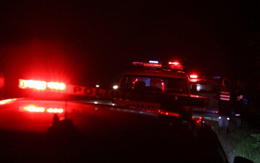 Несчастье в Шакяйском районе: обнаружено тело мужчины