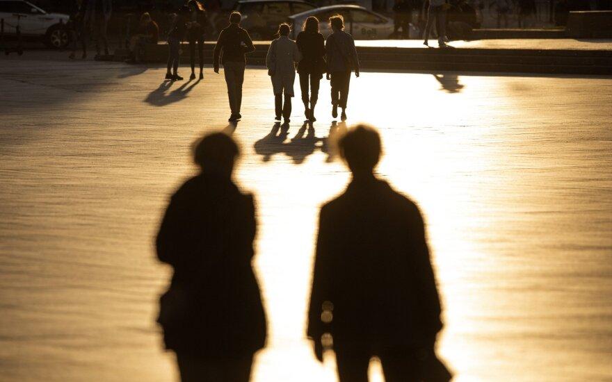 Жители Литвы рассказали, какие места после карантина будут по-прежнему избегать