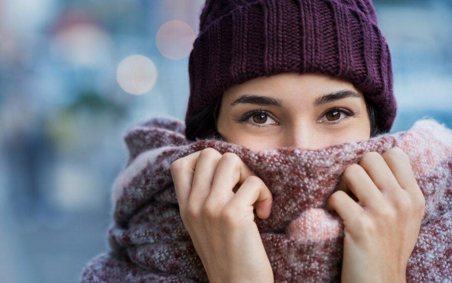 Информация специалистов: как вести себя в холодное время