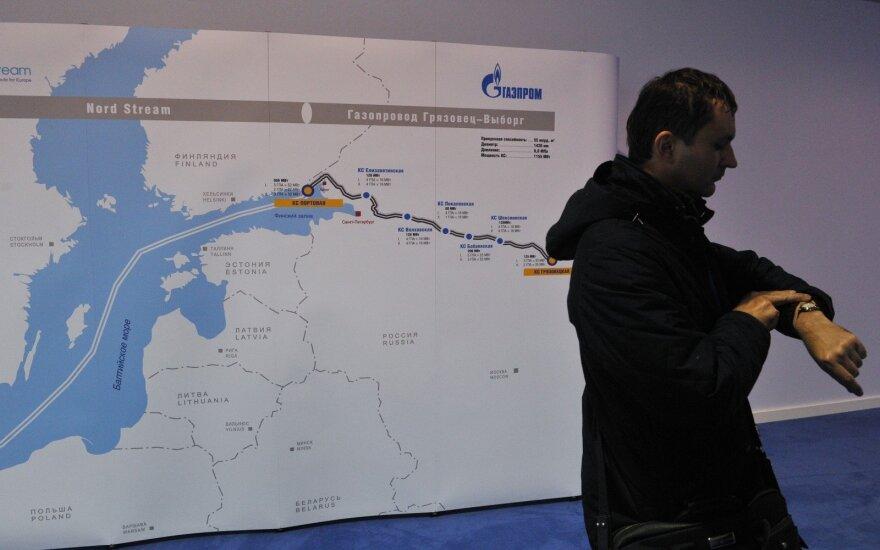 """По зубам ли Еврокомиссии """"Северный поток-2""""?"""