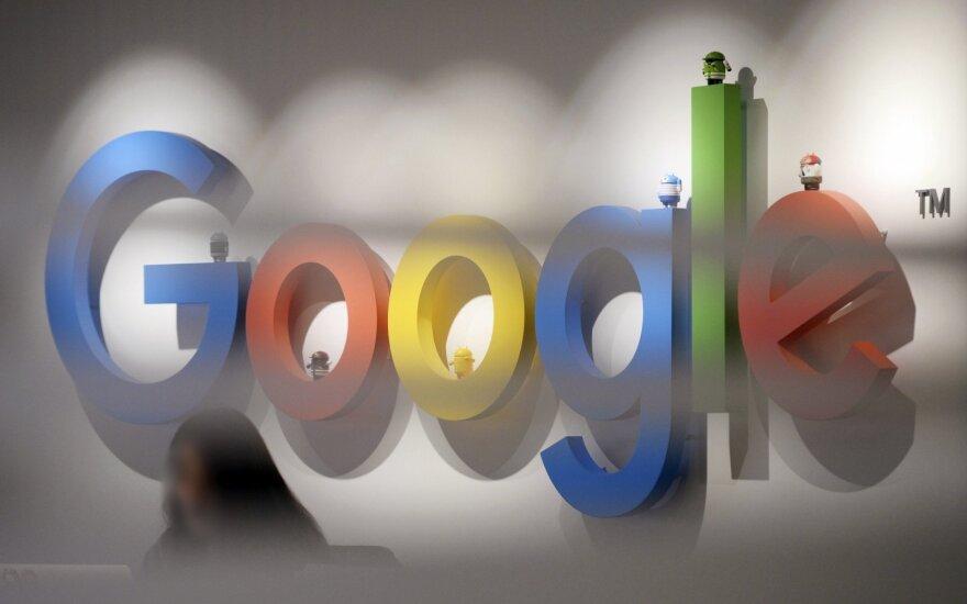 Google финансово поддержит неправительственные организации Литвы