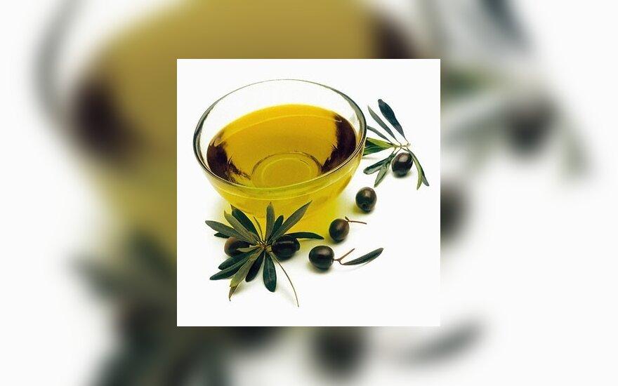 Оливка - полезный продукт для похудения