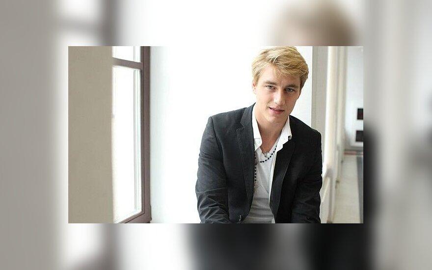 Алексей Воробьев вновь попал в ДТП