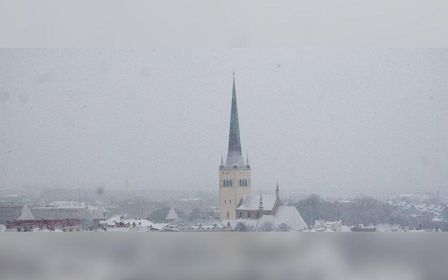 Туристы из России помогают эстонским отелям подняться на ноги
