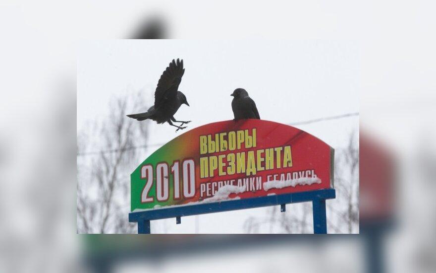 На выборах в Беларуси проголосовали 90% избирателей