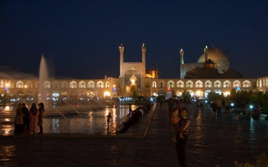 Иран и ЕС договорились о реализации ядерного соглашения