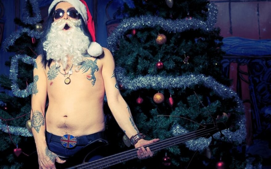 Długi weekend na Boże Narodzenie