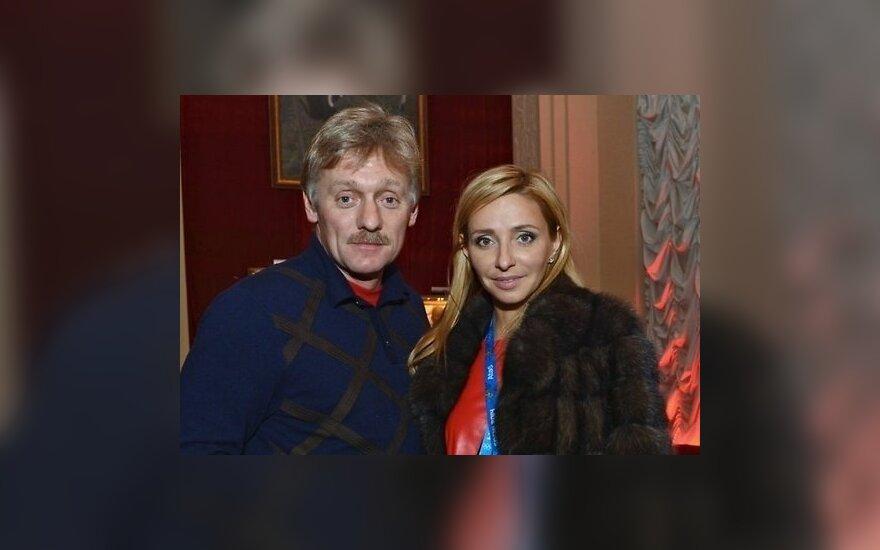 Навка назвала Навального маньяком
