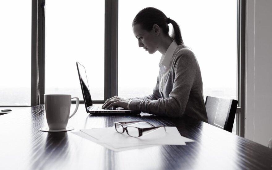 Rośnie rola kobiet w hierarchii polskich firm