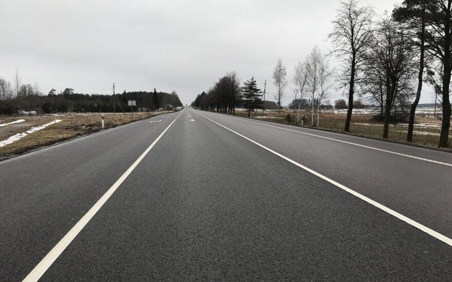 Via Baltica kelias