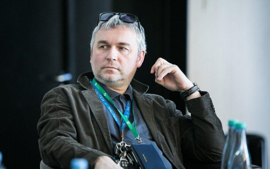 Raimondas Kuodis