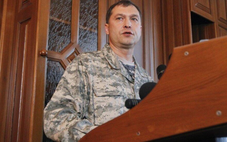 Valerijus Bolotovas