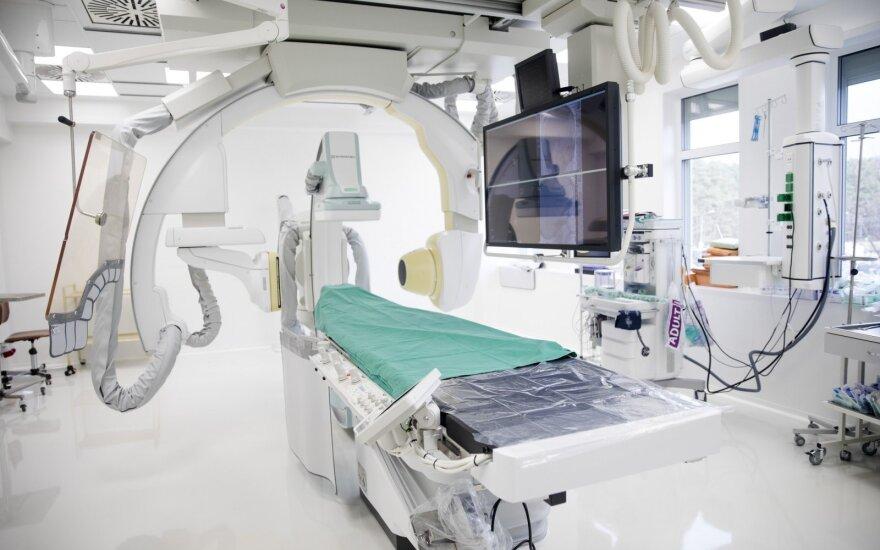 В Сантаришкской клинике из-за угрозы коронавируса отменяют плановые операции