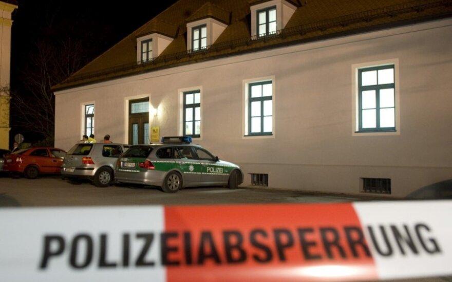 В Дортмунде нашли двухтонную бомбу, 20 тысяч человек эвакуируют