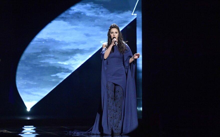 """Организаторы """"Евровидения"""" отказались пересматривать результаты конкурса"""